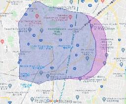 UberEats(ウーバーイーツ)宇都宮市