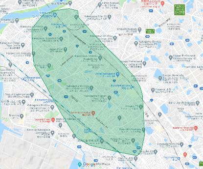 Uber Eats(ウーバーイーツ)加古川